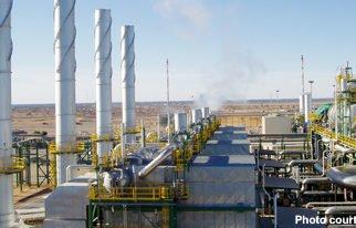 Córdoba tendrá Central de generación de electricidad a gas