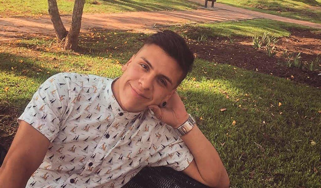 Caso Dilan Cruz: Fiscalía reconstruye la muerte del joven en calle 19 de  Bogotá - Diario La Piragua