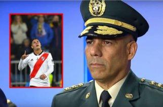 Ejército desmiente vinculación de nuevo comadante con desaparición del padre de Juan Fernando Quintero