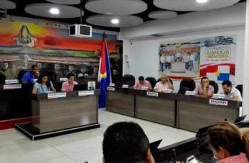 Terna para elegir contralor fue anunciada por el Concejo de Montería