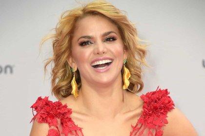 cantante cordobesa Adriana Lucía
