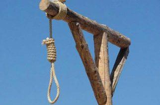 ¡Insólito! En Japón la justicia aún castiga con la horca