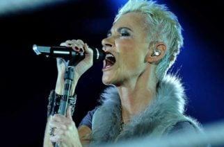 Muere cantante de la agrupación Roxette, tras luchar contra el cáncer desde el 2002