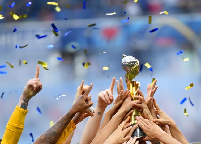 Colombia es candidata para ser sede del Mundial de Fútbol Femenino 2023