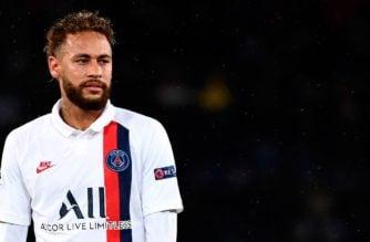 Neymar demanda otra vez al Barça por impago