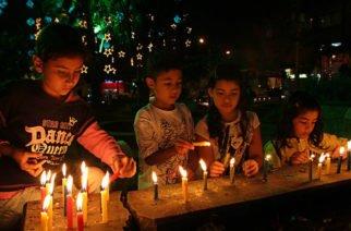 Hoy celebramos la Noche de Velitas, ¿Sabe cuál es su verdadero significado?