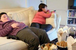 Alarmante: 5 de cada 10 colombianos sufren de sobrepeso