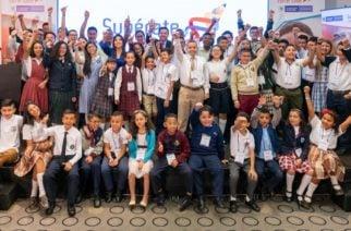 Mineducación premió a los ganadores de Supérate con el Saber 2019