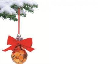 ¿Sabe cuándo deben pagarle la prima navideña? Entérese y aprenda a calcularla