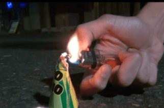 Instituto Nacional de Salud (INS) enciende las alarmas por quemados con pólvora