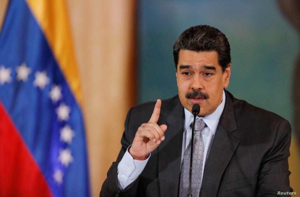 Países del TIAR aplicaron sanciones para 29 funcionarios de Maduro