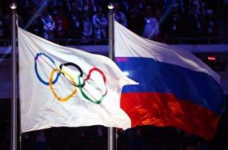 Boxeadores rusos se niegan a competir en Tokio sin bandera
