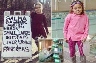 Esta es la historia de Salma, la joven que lleva 10 años sin comer