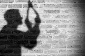 Los suicidios siguen latentes: Ahora un hombre se suicidó en Cereté