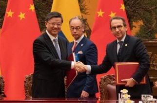 Colombia anunció el inicio de la exportación de Aguacate Hass a China