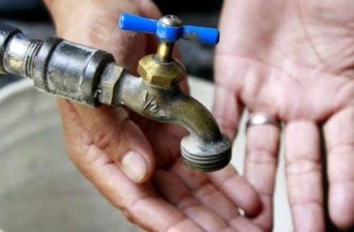 Están secos, sin gota de agua: En Cereté, Sahagún, San Carlos y Ciénaga de Oro la gente sufre