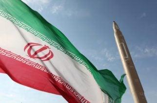 Irán salió del acuerdo nuclear de 2015 tras ataques de EE. UU.