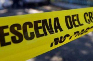Los homicidios no se detienen: Ahora la muerte llegó a Cereté