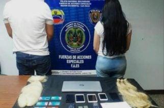 Confirmado: En exclusiva zona de Maracaibo-Venezuela fue capturada Aida Merlano