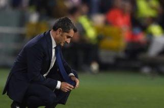 No lo perdonaron: directiva del Barcelona despidió a Valverde