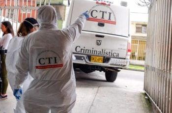 Siguen los crímenes: Asesinaron a un 'cobradiario' en Cereté