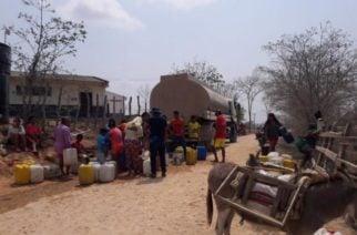 Colombia tiene siete departamentos afectados por la sequía: En Córdoba 7 municipios sufren