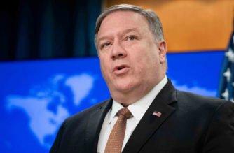 Mike Pompeo, secretario de Estado de EE.UU., llegará a Colombia la próxima semana