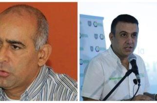Procuraduría sancionó a Edwin Besaile e inhabilitó por 13 años a José Jaime Pareja