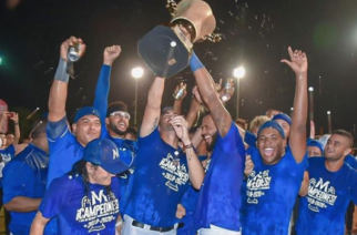 Vaqueros será la primera representación en la Serie del Caribe en la historia del béisbol profesional colombiano