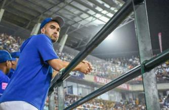"""""""Cada vez que me pongo un uniforme es para salir a ganar"""": Ozney Guillén tras confirmarse que sigue con Vaqueros"""