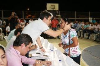 En el barrio Los Colores tendrá lugar el tercer 'Encuentro con la Gente' de la Alcaldía de Montería