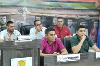 Concejo de Montería sesiona este viernes para elegir al personero