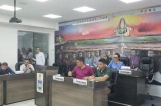 Concejo de Montería escogió las directivas de sus comisiones permanentes