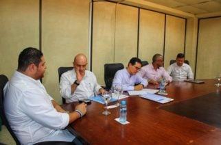 Con ocho líneas de trabajo impulsarán modelo de Acción Integral para recuperar red de salud pública en Córdoba