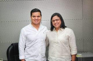 Designan a Luz Amparo Salcedo como secretaria de Cultura departamental