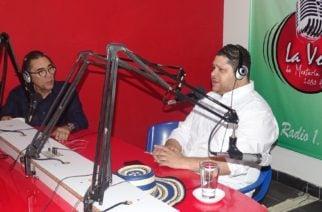 En entrevista con La Piragua Orlando Benítez habla de lo abordado durante sus primeros días como gobernador de Córdoba