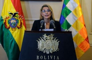 Bolivia rompió relaciones con Cuba