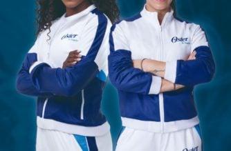 Mariana Pajón y Caterine Ibargüen están juntas por una buena causa que otorgará 6 mil becas deportivas