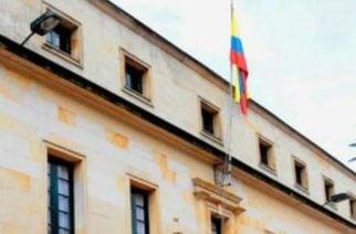 Entérese del comunicado emitido por la cancillería de Colombia sobre Venezuela