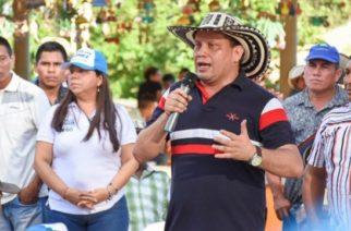 Suspendido alcalde de San Andrés de Sotavento