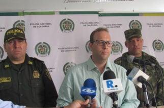 Aumentan pie de fuerza en San José de Uré tras atentado con granada