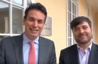 Carlos Ordosgoitia busca que la Costa Caribe también sea sede de la Serie Caribe 2022