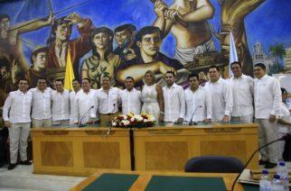 Conformadas las comisiones en la Asamblea de Córdoba