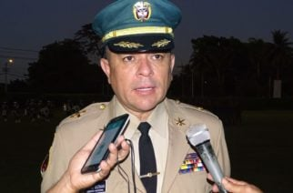 El coronel Juan José Guzmán es el nuevo comandante de la Décima Primero Brigada del Ejército