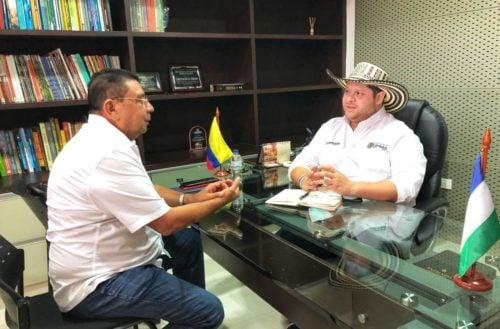 Gobernación retomará análisis sobre construcción del puerto en San Antero
