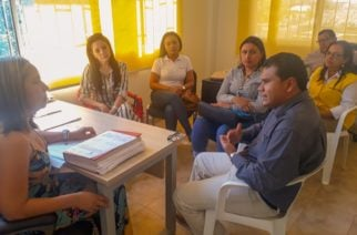 Electricaribe respalda el turismo en Puerto Escondido