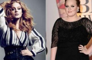Conozca la dieta que puso a Adele como una bomba sexi