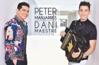 El preferido, nuevo álbum de Peter Manjarrés: un disco ambicioso de 15 temas
