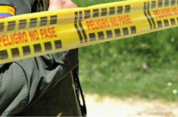 Desgarrador: Hallaron a dos hombres decapitados en zona rural de Caucasia