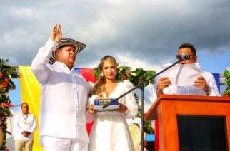 "Gobernador anunció que será «el articulador que potencialice Córdoba"""